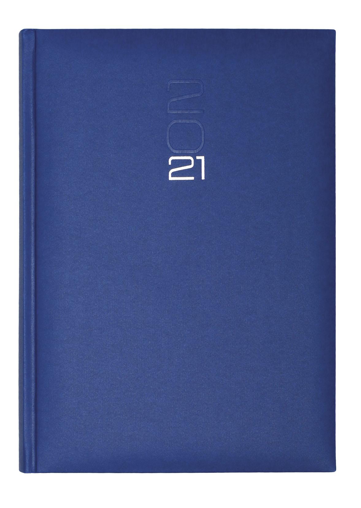 E11-Agenda Dia / 04-Matra / 557-Azul