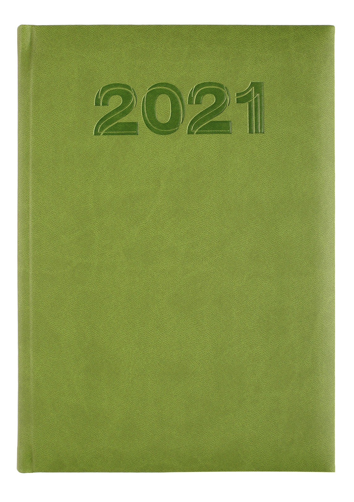 E11-Agenda Dia / 25-Tucson / 927-Verde