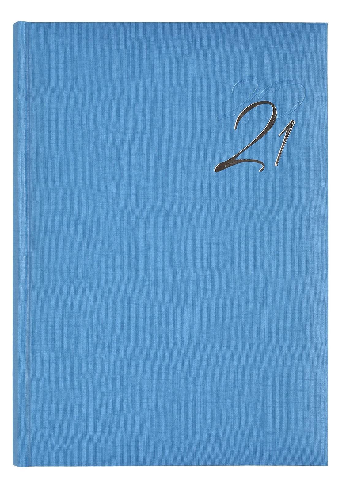 E11-Agenda Dia / 68-Caribe / 812-Azul