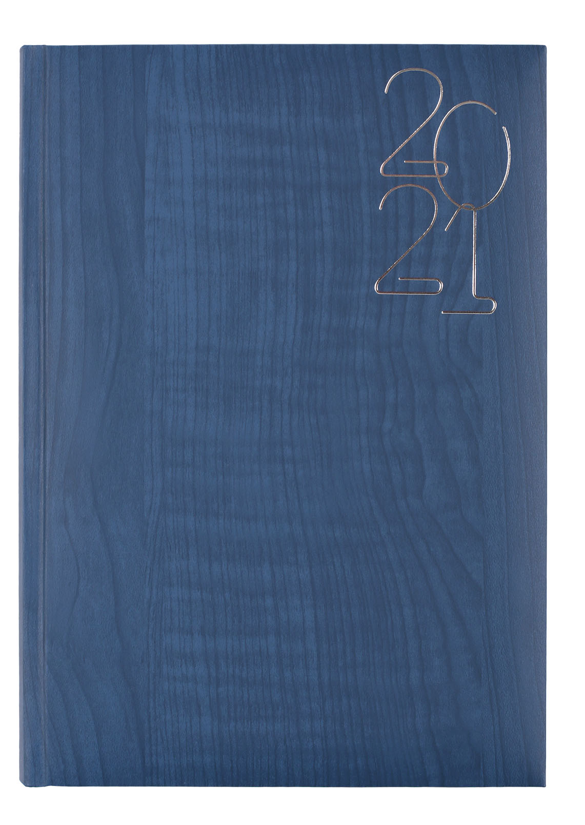 E11-Agenda Dia / AP-Giava / 437-Azul