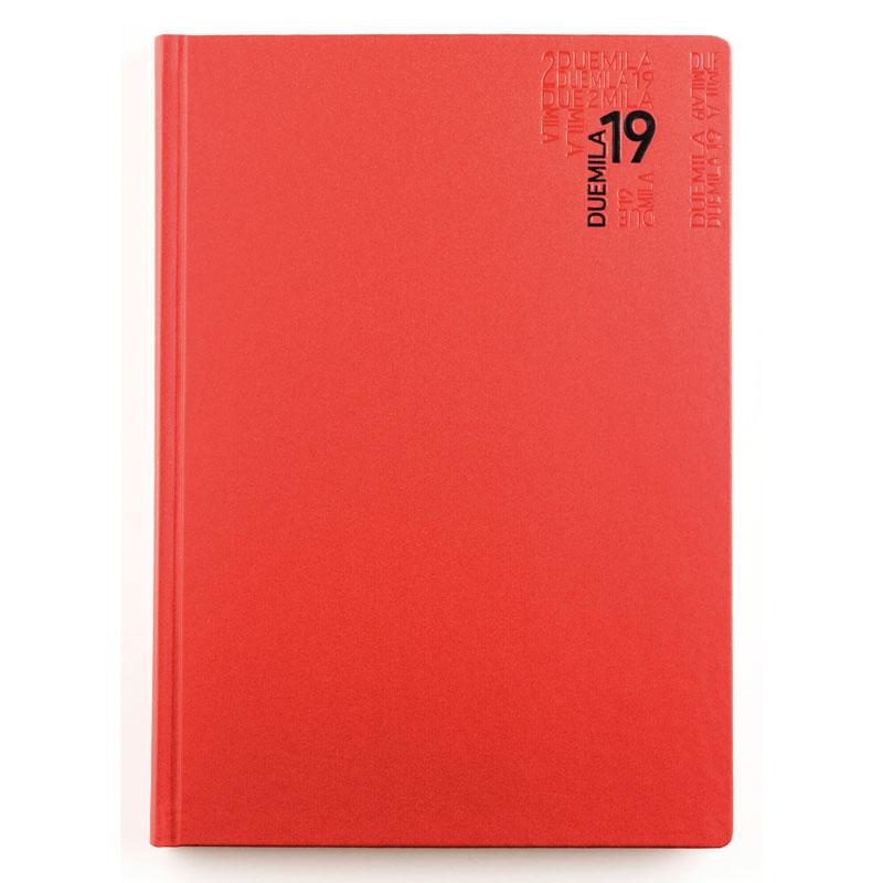 Agenda Winner Rojo
