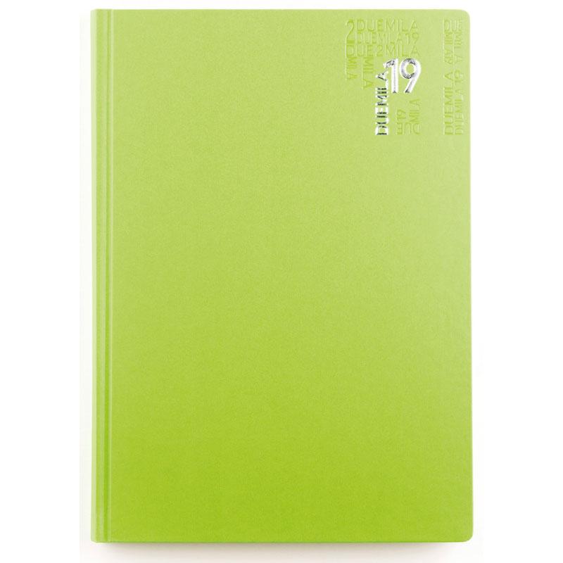 Agenda Winner Verde