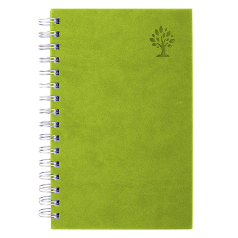 Agenda Tex Permanente Verde