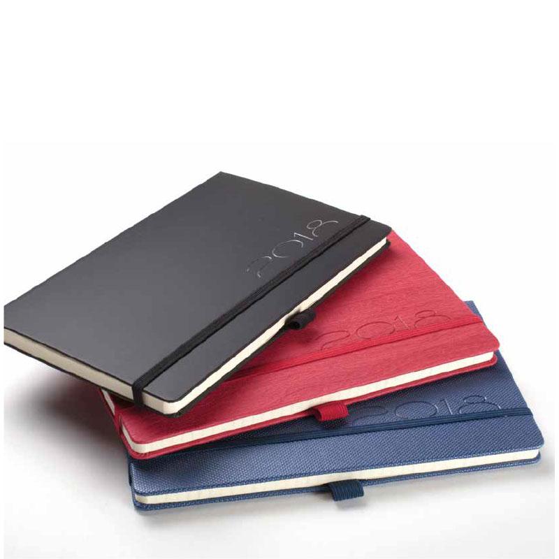 Mapim Notebooks Personalizados 2018