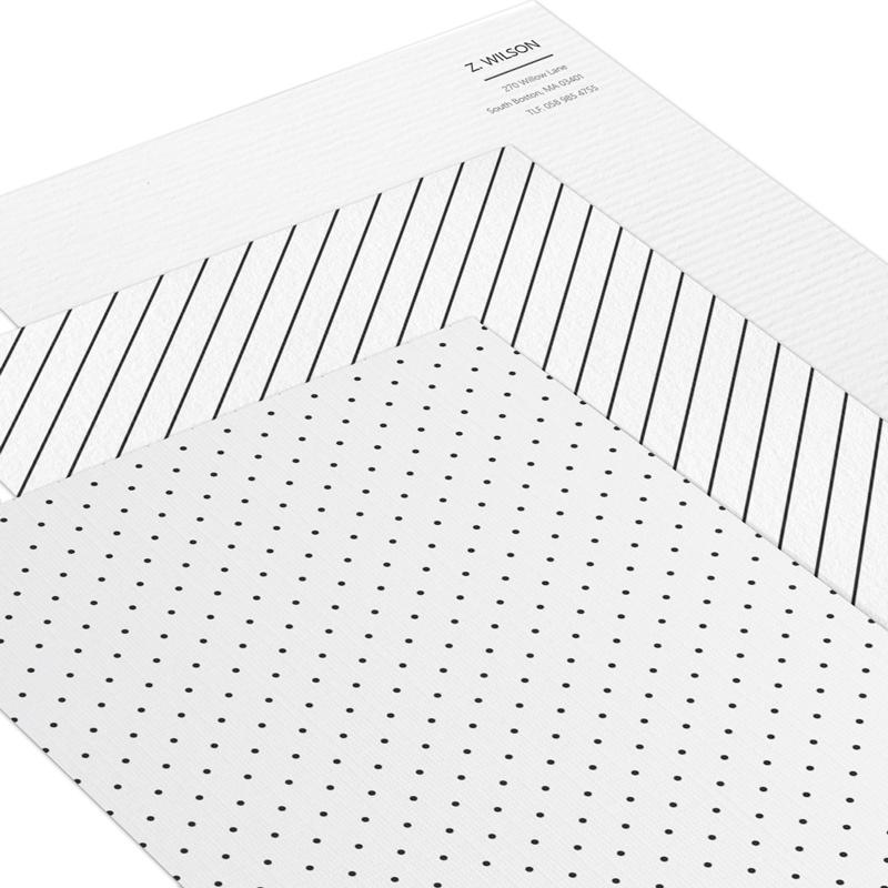 Mapim Papel de carta